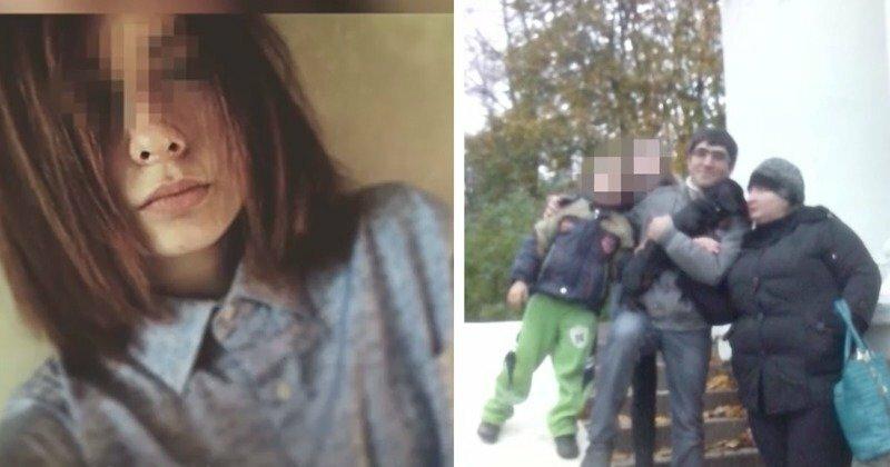 Девочка попросила судью оставить насильников на свободе