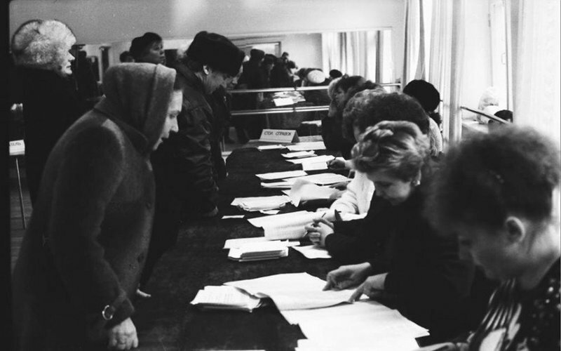 Референдум в 1991 году: почему обманули советских граждан