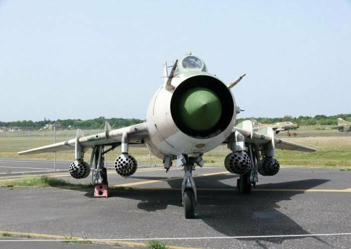 О продажных союзниках или секретные Су-20 Люфтваффе