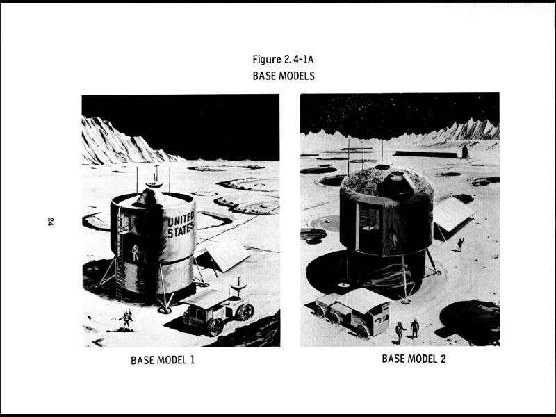 Луна которой не было, или некоторые детали программы AAP