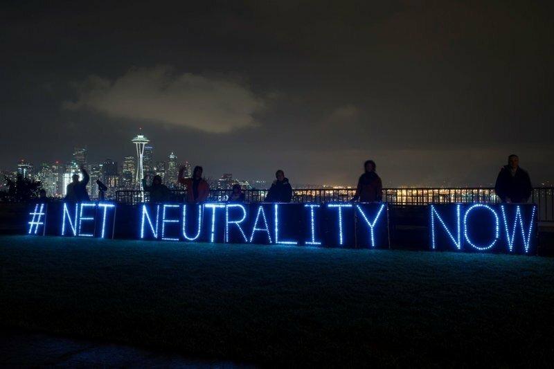 Отмена сетевого нейтралитета властями США. Что это?