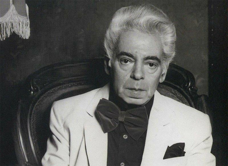 Аркадий Райкин – звезда советской эстрады