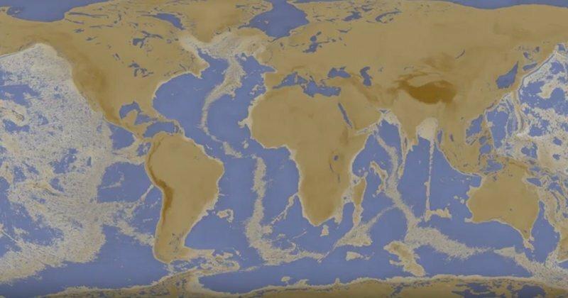 Что будет с нашей планетой, если из нее вытащить пробку