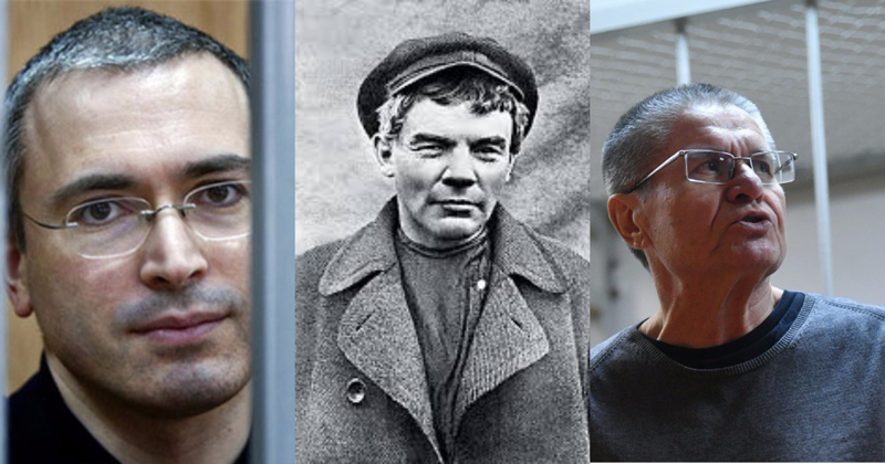 Улюкаев и другие. Тюрьма в жизни известных людей