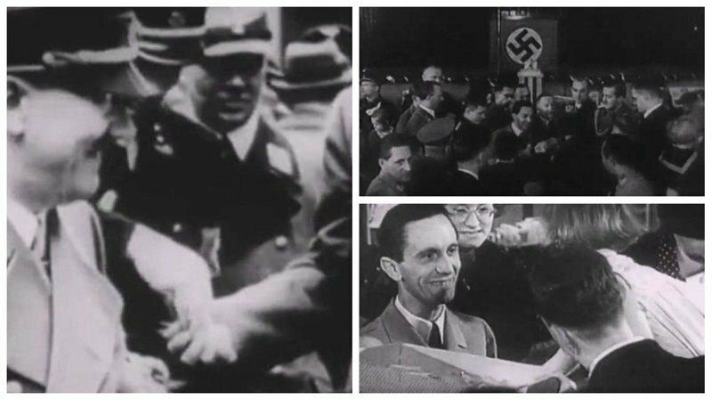 Как нацисты Третьего рейха переделали Рождество