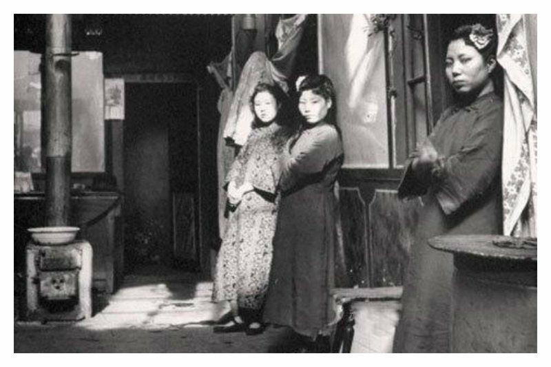 Как в Китае боролись с проституцией