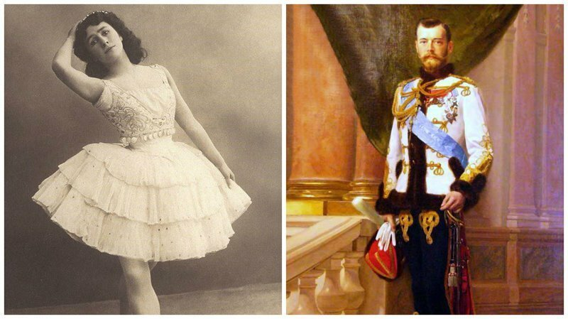 «Я стала бы скоро матерью»: Матильда была беременна от Николая II