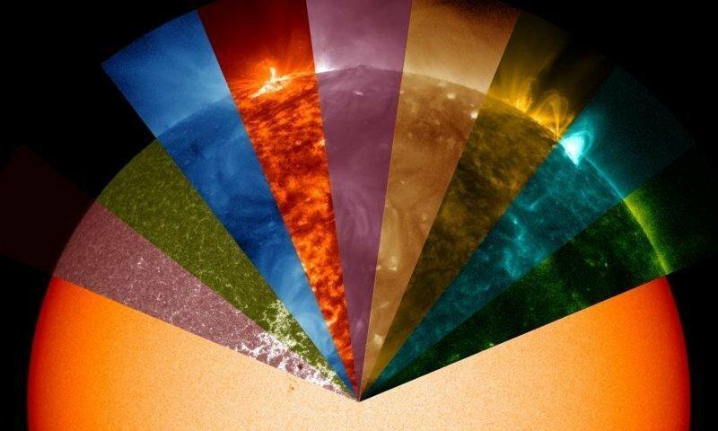 Как и зачем иллюстрируют космос