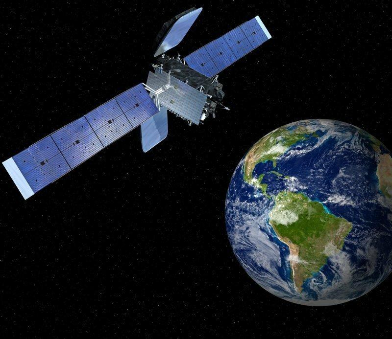 Первые советские спутники связи