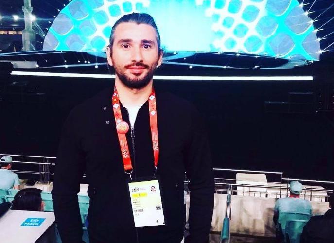 Азербайджанский журналист призвал к убийству русскоговорящих детей