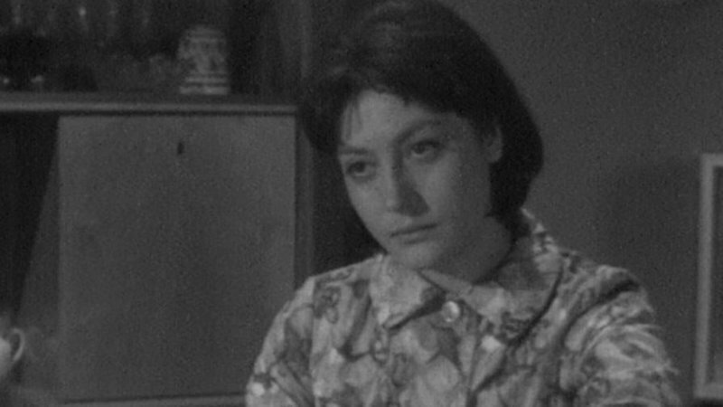 Ушла из жизни актриса Татьяна Майорова