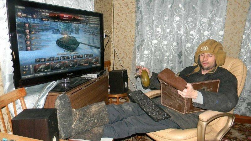 Что делать, если муж постоянно играет в компьютерные игры?