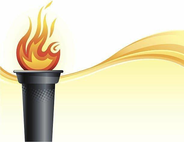 История и эволюция олимпийского факела