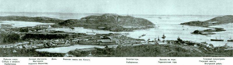 Китайский город русской славы. Часть 1. Оборона Порт-Артура