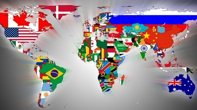 15 стран, которые могут исчезнуть через 20 лет