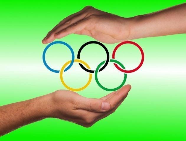Спасибо, русские. Вы испортили Олимпиаду... Своим отсутствием