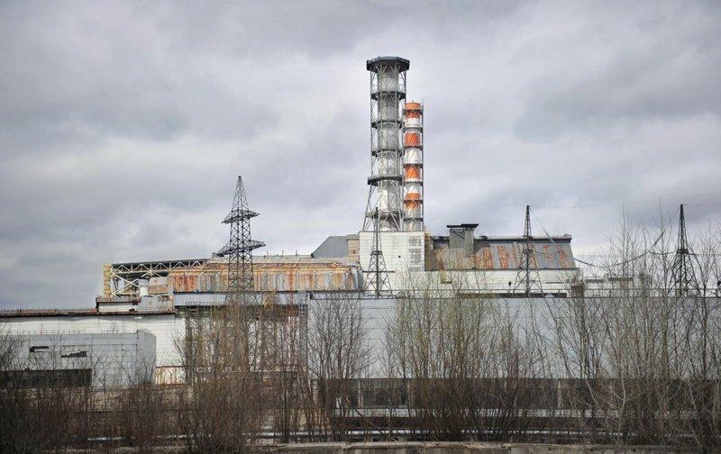 Наконец детально определена дальнейшая судьба Чернобыля