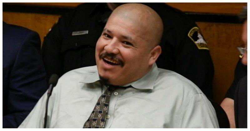 Нелегальный иммигрант убил двух американских полицейских и пообещал после своего побега убить ещё