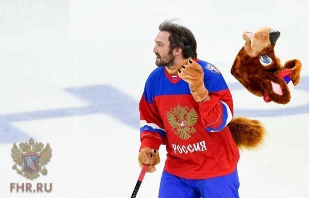 Иностранцы о поступке российских хоккеистов: «Вот как надо мотивировать молодежь!»