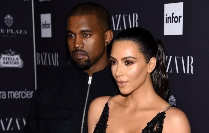 Ким Кардашьян назвала третьего ребенка в честь «Города ветров»