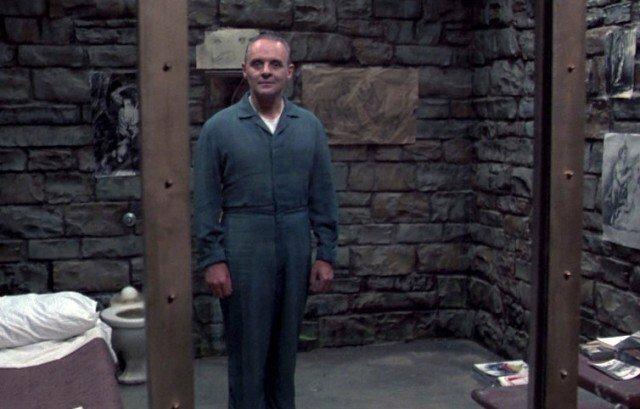 Психиатры просмотрели 400 фильмов и определили самых реалистичных психопатов в кино