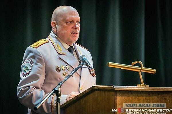 Очень понравилась публикация генерала Александра Михайлова, решил вам ее показать, полностью его под
