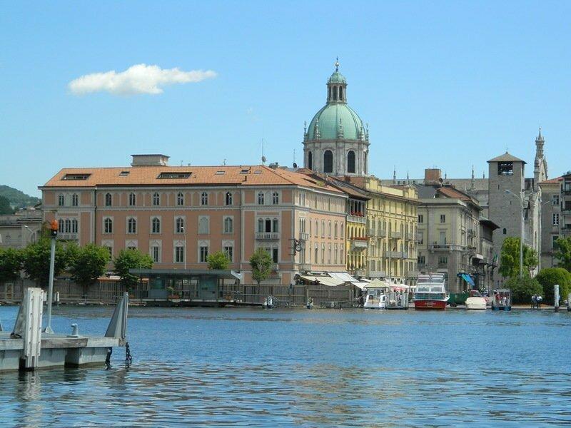 Об Италии с Любовью