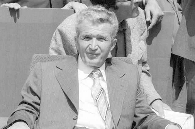 Любовь и ненависть Румынии. 10 фактов из жизни Николае Чаушеску