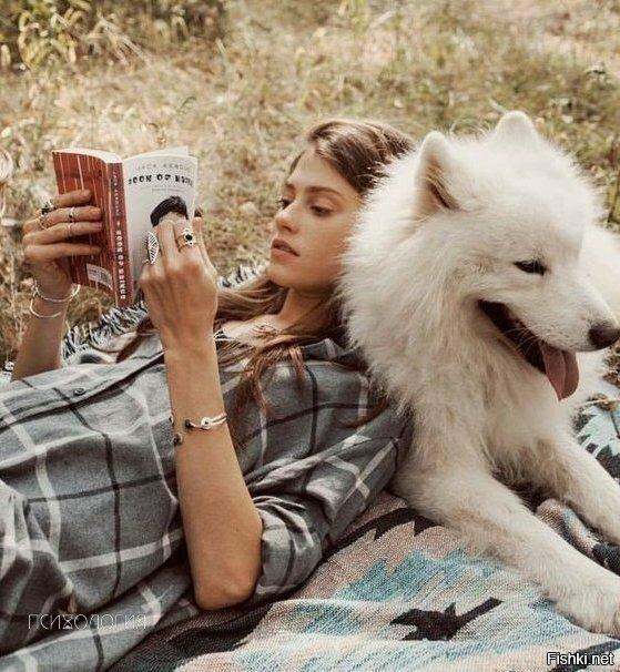 Сегодня «бунт против общества» — это не спать с кем попало, а читать книги, з...