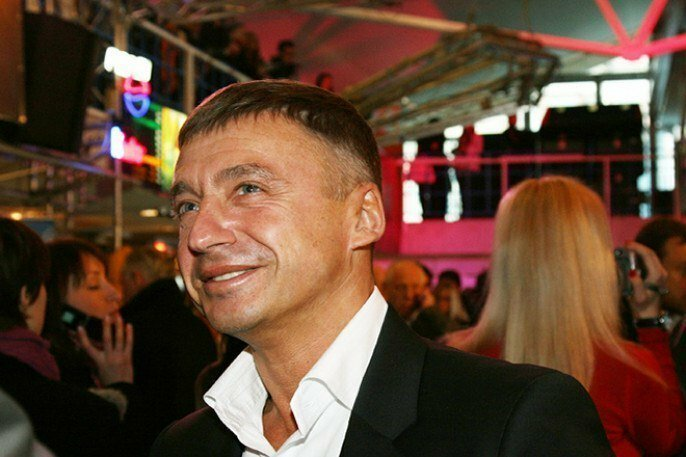 Сын Олега Табакова Антон продал свой бизнес и покинул Россию