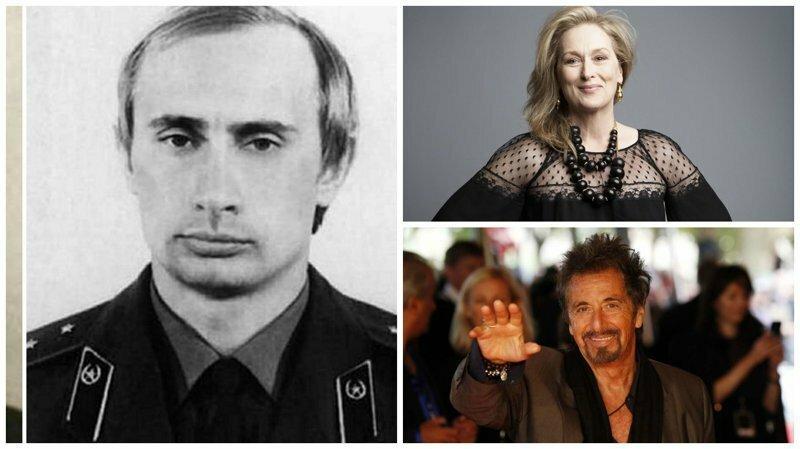 Российские двойники голливудских звёзд