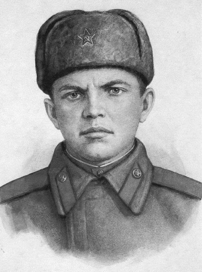 5 февраля - день рождения Александра Матросова