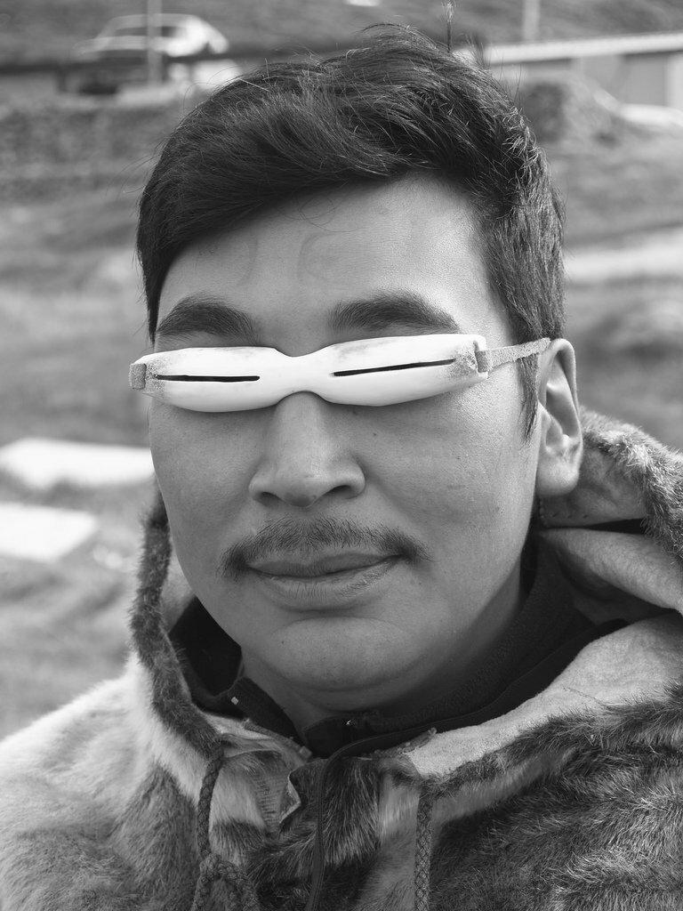 Очередное доказательство того, что инуиты — самая стильная нация на Земле