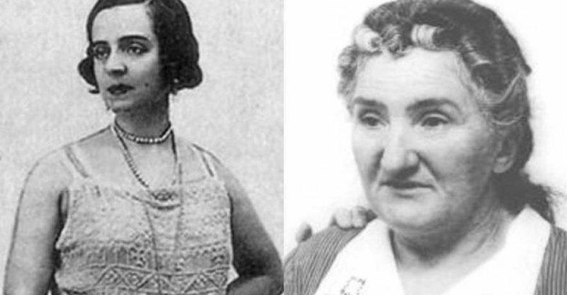 Леонарда Чианчулли – серийная убийца, которая превращала своих жертв в мыло и кексы