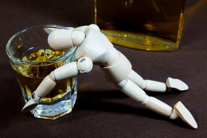Психотропные средства смогут победить алкоголизм