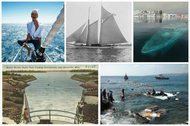 Тайна бесследно исчезнувшей яхты