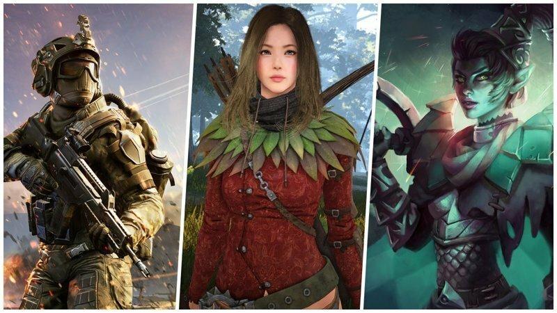 Во что залипнуть на выходных: 10 лучших многопользовательских онлайн игр