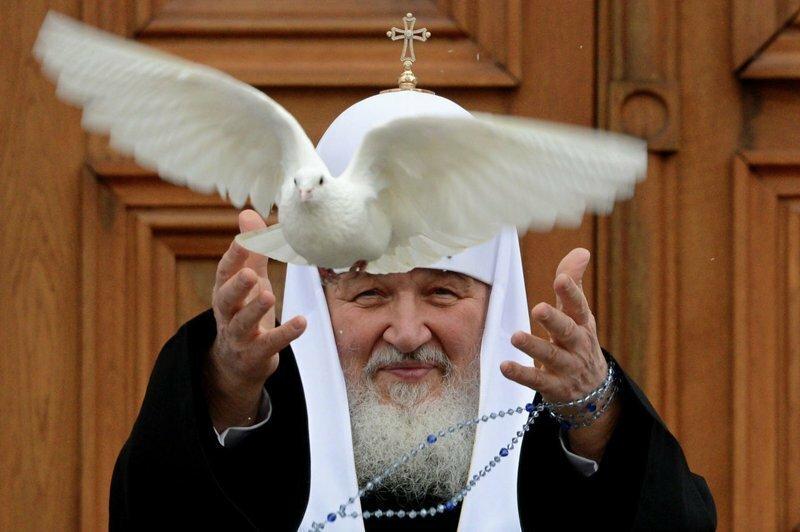 Нужно больше верующих! Патриарх Кирилл раскрыл истинную миссию девушек