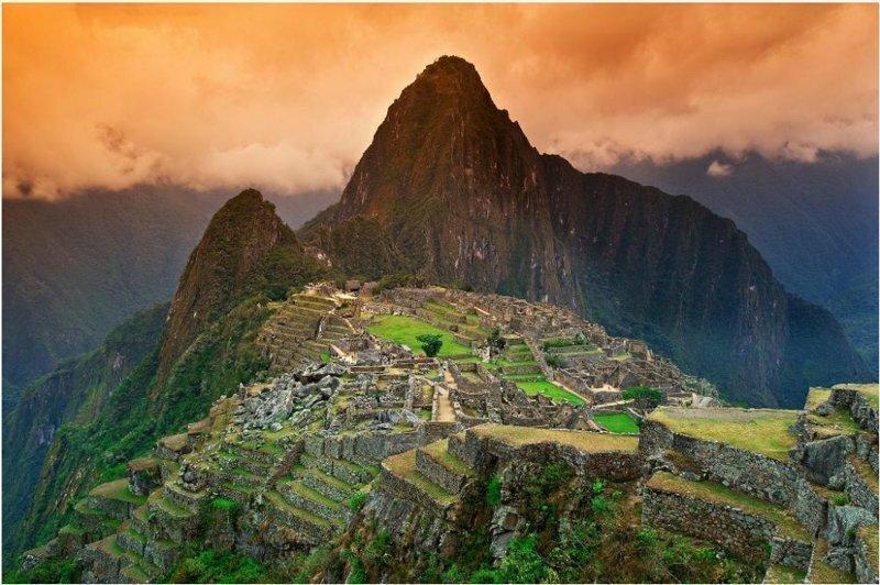 Увидеть и умереть: ТОП-10 нереально красивых мест мира
