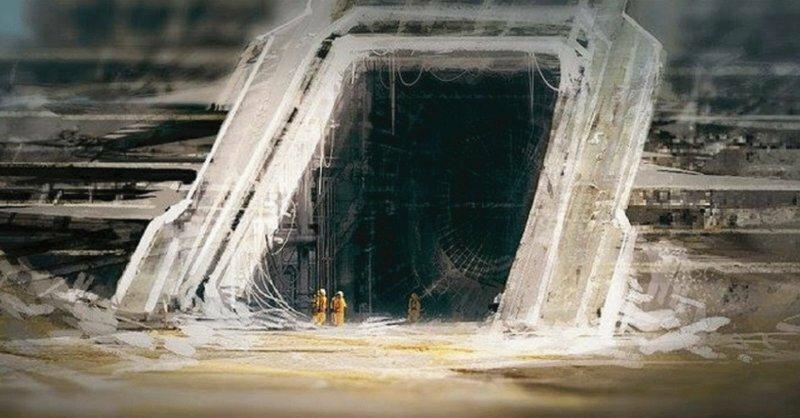 От Шотландии до Турции: 12000-летние подземные туннели абсолютно реальны