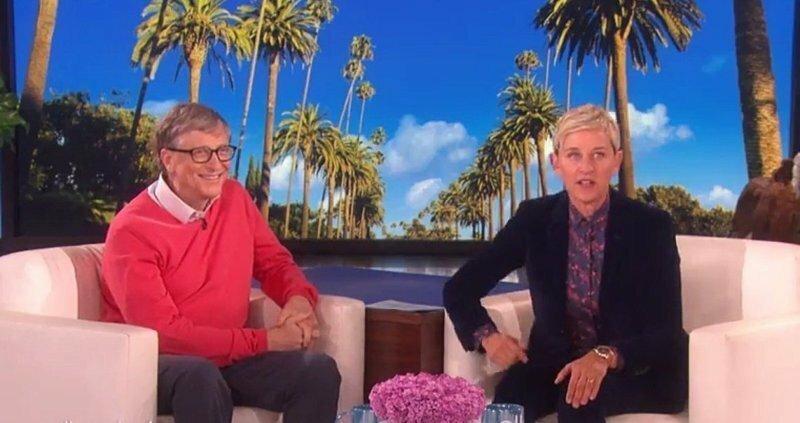 Билл Гейтс попытался угадать цены на продукты и рассмешил всех