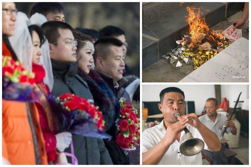 Отказ от стриптиза на похоронах и другие изменения жизни в Китае за последние несколько лет