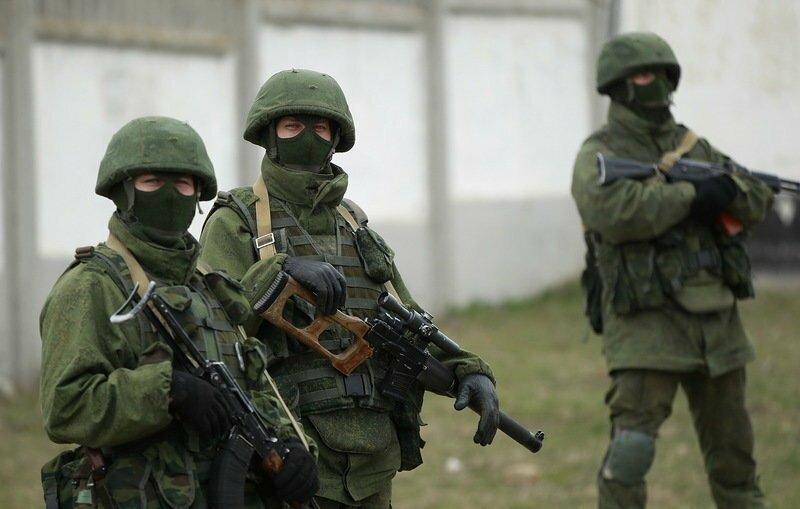 27 февраля, Россия отмечает День Сил специальных операций!