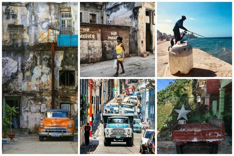 60-й год кубинскому социализму. Нетуристическая Куба
