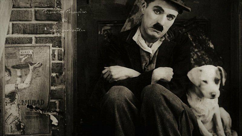 Последняя гастроль «Бродяги». Как Чарли Чаплина похитили после смерти