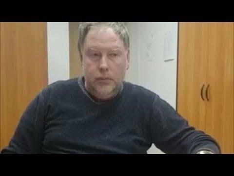 В Петербурге водитель извинился за угрозы пешеходам, которых чуть не сбил