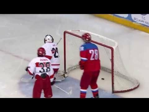 Какая боль, Россия:Турция 42:0. Хоккей, все голы этого матча