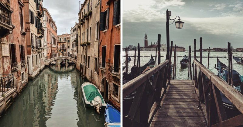 Венеция, какой вы ее еще не видели