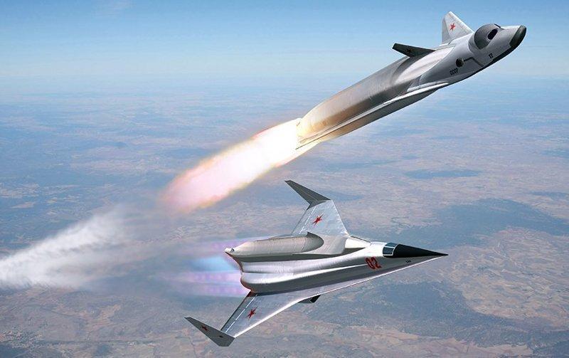 Китай разрабатывает многоразовый военный космоплан, военный космический аппарат