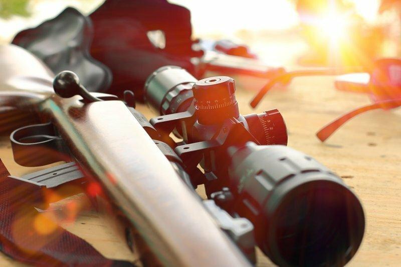 Сотрудников школ собираются вооружить в течение двух недель